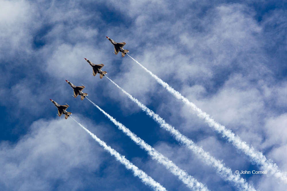 2017;Airshow;F-16;Minden;Minden Nevada Airshow;Thunderbirds;United States Airforce Thunderbirds