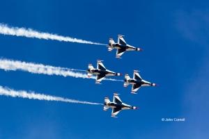 2017;Airshow;F-16;Minden;Minden-Nevada-Airshow;Thunderbirds;United-States-Airfor