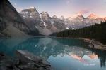 Alberta;Banff-National-Park;Canada;Moraine-Lake