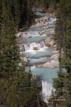 Alberta;Canada;Jasper-National-Park;Nigel-Creek