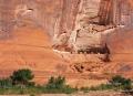 Canyon-de-Chelly;Arizona;Anasazi;Cliff-Dwelling;Ruin;Sandstone;Ancient-Puebloan;