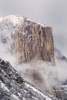 Bridal-Veil-Falls;El-Capitan;Half-Dome;Yosemite-National-Park;Yosemite-Valley