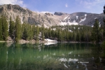 Great-Basin-National-Park;Nevada;Theresa-Lake