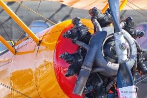 2017;Airplane;Airshow;Minden;Minden-Nevada-Airshow;biplane;colorful;open-cockpit