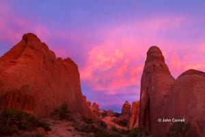 Arches-National-Park;Desert;Devils-Garden;Erosion;Red-Rock;Red-Rocks;Sandstone;S