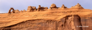 Arches-National-Park;Delicate-Arch;Utah,-Arches-National-Park,-Canyon,-Delicate-